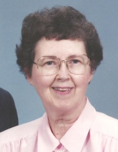 Mary F. Rasmussen