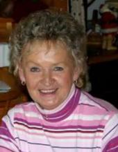 Eleanor B. Marks