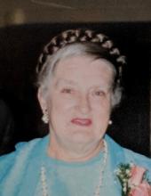 Fannie Elizabeth Kamp
