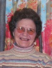 Lauretta Burshek Peterson