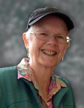 Caroline Ann Reed