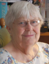 Lillian L. (Robillard) Somes