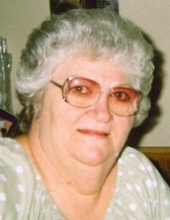 "Carolyn ""Sue"" Farrington Jeffcoat"