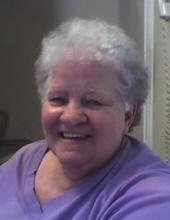 Shirley J. Knauber
