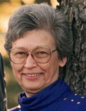 Nancy Jean (Shouse) Davis