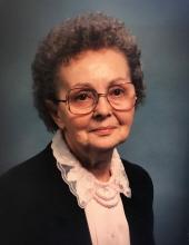 Edna Irene Lenker