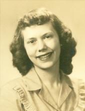 Delores Charlene Taylor