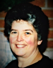 """Janice """"Jan"""" Faye Mason"""