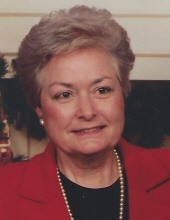 Margaret Rodgers Poston