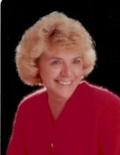Shirley Larae Barton