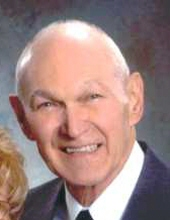 Billy D. Smallwood