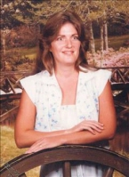 "Patricia ""Patti"" A. Hensley"