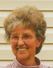 Edith C. Johnson