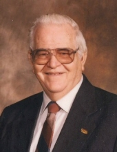 Robert William Zalman