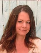 Jennifer Ann Lewis