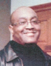 Reginald (Reggie) Ray Johnson