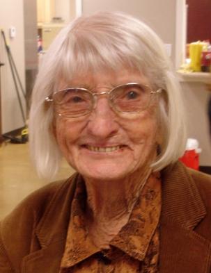 Frances Beall Robinson Obituary - Visitation & Funeral Information