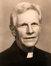 Rev. Dr. James H. Zeisloft