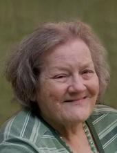 Patsy M. Roberts