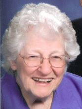 Shirley D. Presnell