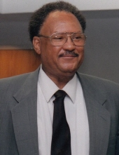 "Lester ""Buck"" Brown, Jr."