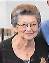 Catherine G. Carson