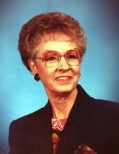 Joyce Morrison Barnes