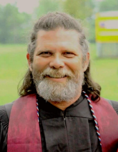 Mark Allen Riley