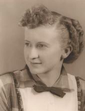 Iola Faye (McGuire) Liester