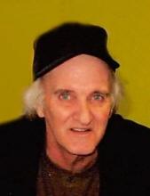 Gary Wayne Barker