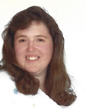 Ronda Ann (St. Clair) Davis