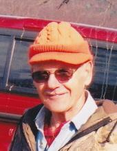 Freeman C. Willier