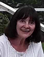 Georgene Violet Miller