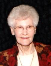 Myrtle Louise Fauerby