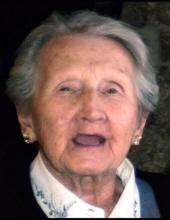 Majorie Ruth Auffrey