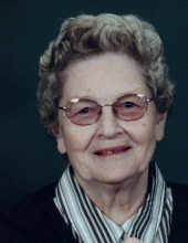 Helen Joyce Everly