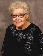 Alice Faye Hamilton