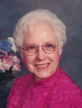 "Ada ""Evelyn"" Humphrey"