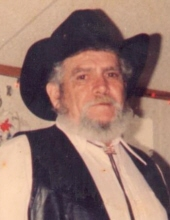"James  ""Cowboy"" Ervin Tackett"