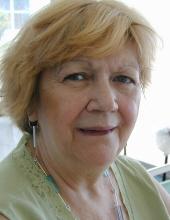 Judy Marie Jennings Little