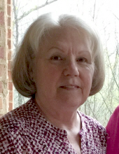 Brenda  Ann Brown Thompson