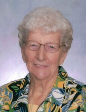 "Gertrude ""Betty"" E. Swanson-Henry"