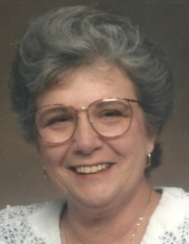Constance (Connie) Poskin
