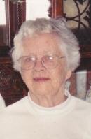 Florence Edna Goodwin