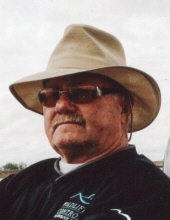 Allan F. Yetter