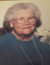 Virginia Bagley Riddick
