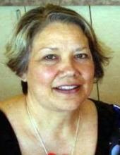 Nancy Jo Mitchell