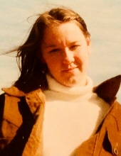 Kathryn Ann Sexton