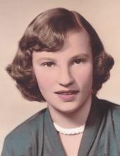 Shirley R. Landis
