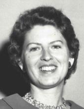 Josephine Scott Calhoun